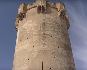 torre-del-castillo-de-paterna