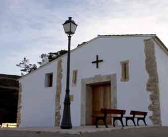 Ermita-Font-Santa