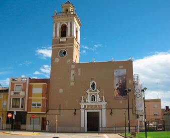 Iglesia-Parroquial-de-San-Bartolomé-Apóstol-de-almussafes