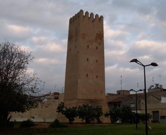 Torre-Racef