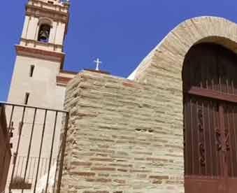 iglesia otra vista-de-quart-de-poblet