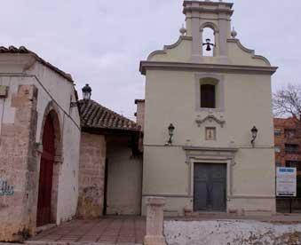 Ermita-de-San-Roque-de-Burjassot