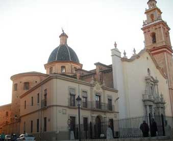 Iglesia-de-San-Miguel-de-Burjassot