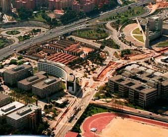 campus-universitario-de-Burjassot