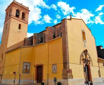 Iglesia-de-la-Anunciación-de-Aldaia