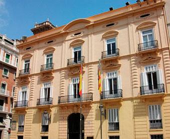 Palacio-de-Batlia-de-mudanzas Valencia