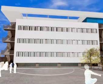 colegio de Sedavi valencia en mudanzas valencia