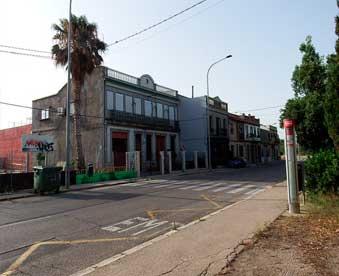 calle-del-Riu-barrio-quatre-carreres-valencia